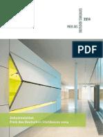 Preis Des Deutschen Stahlbaues 2014