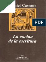 Cassany (1995). La Cocina de la escritura.pdf