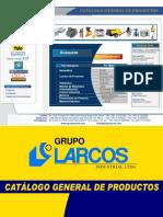 Catalogo Larcos Industrial Ltda