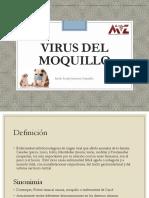 Virus Del Moquillo