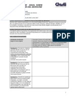 Informe Semestral - Coord Reg 2017cu Ay