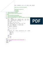 derivacion