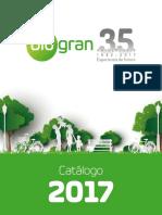 Catalogo Biogran