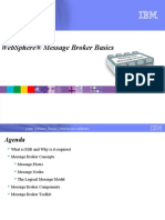 28682124 Introduction to WebSphere Message Broker