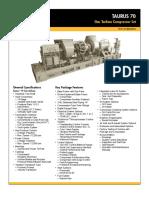 Ds70 _turbine Compressor