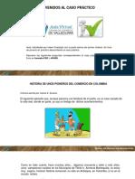 Introducción a La Administración - CASO PRACTICO