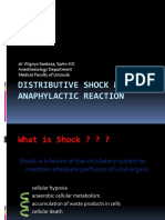 2.1. Syok Distributif & Reaksi Anafilaksis (Dr. Wignyo)
