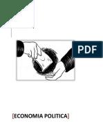 Engargolado de Economia Politica