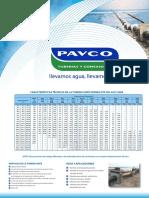 Tuberias PAVCO HDPE.pdf