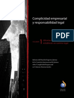 Corporate Complicity Legal Accountability Vol1 Publication 2009 Spa