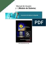 Manual Módulo de Sistema 26