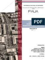 Cambio de Zonificacion-habilitaciones Urbanas Informe