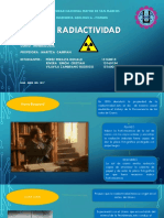 Radiactividad Vilavila- Rivera- Perez