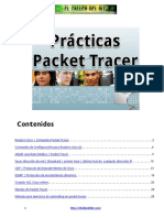 Packet Tracer Practicas
