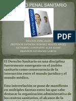 DERECH SANITARio
