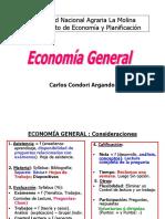 ECONOMÍA GENERAL 2015-I Condori.ppt