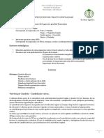 Infecciones Del Tracto Genital Bajo APUNTE 2017
