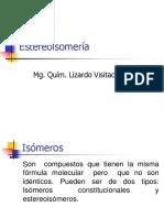 12. Estereoisomería