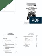 Ventiladores. Manual de Entrenamiento. Presion Positiva (1)