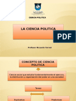 Ciencia Politica Power