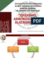 Toxicologia Alacran