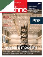 Téchne - Edição 145 (17-04-2009)
