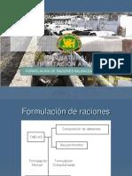FORMULACION de Raciones Balanceadas.ppt