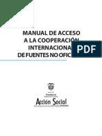 COMO FINANCIAR UNA FUNDACION.pdf