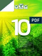 10medidas Para Desenvolvimento Do Setorsgropecuario