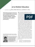 Heart in Education