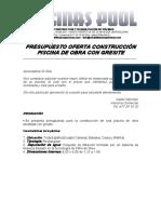 PRESUPUESTO PISCINA  OFERA OBRA 8X4.pdf
