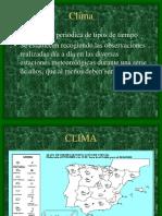 CLIMA TEMPLADOS FRIOS