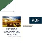 Historia Del TractorIMPRIMIR