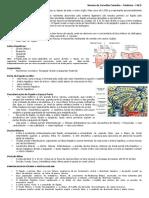 Morfofisiologia Hepática e Hepatites