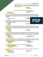 Subespecialidad Psiquiatria - Clave a2017