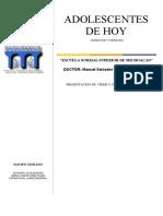 Equipo Morado FCyE