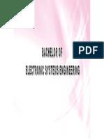 Undergraduate Academic- Guidelines ESE