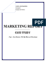Report Case Study (1)