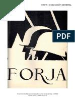 FORJA N° 17 - Julio 1971