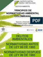 Presentacion Principios Normatividad Ambiental