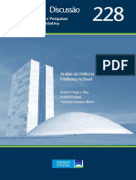 Análise da Violência contra as Mulheres no Brasil - Núcleo de estudos 2017.pdf