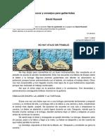 David Russell - Trucos para guitarristas.pdf