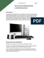 TP Estructura de Una PC
