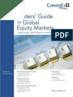 ConvergX Traders Guide 2014 Q4