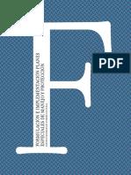F-Formulación e Implementación de PEMP