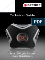 Sperre Technical Guide 20160223