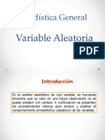 Tema0 Variable Aleatoria