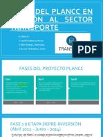 PLANCC TRANSPORTE