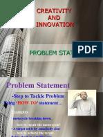 c6 Problem Statement