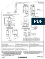 Schneider Pressure Switch XML